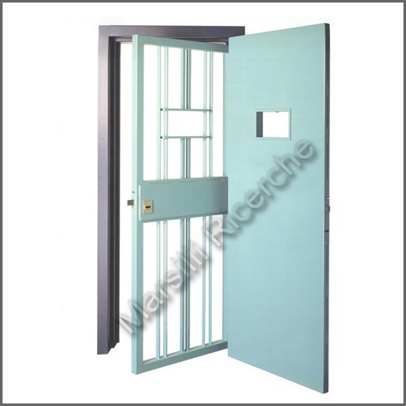 Monoblocco porta cancello firmior 85 for Porte di sicurezza