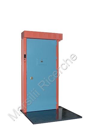 Automazione monoblocco porta cancello firmior 85 - Cancello porta ingresso ...